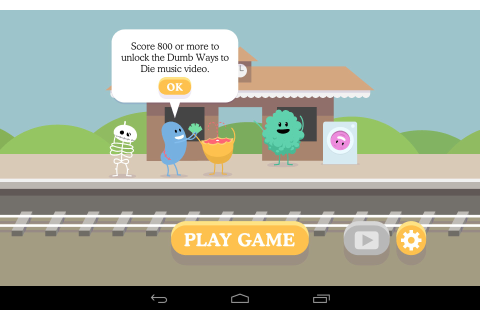 Dumb Ways to Die – Games for Android 2018 – Free download ...