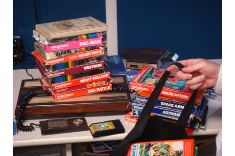 Intellivision Lives! | Flickr