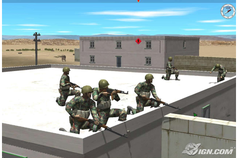 Combat Mission: Shock Force Screenshots, Pictures ...