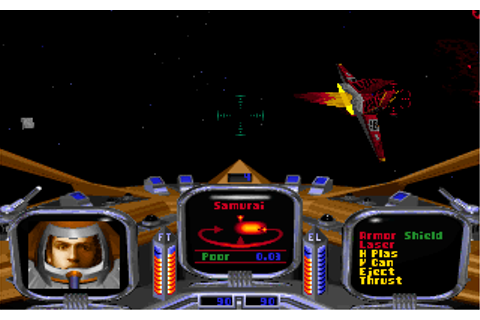 Super Adventures in Gaming: Star Crusader (MS-DOS) - Guest ...