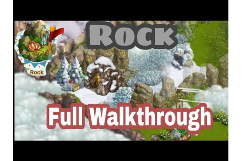 Klondike Adventures- Rock Full Walkthrough | by amazing ...