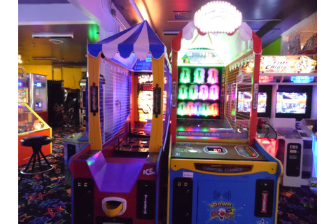 Tokens-n-tickets - Birthday Party Places For Kids ...