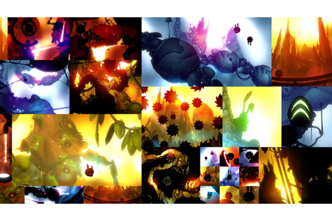Badland 2 hits the App Store