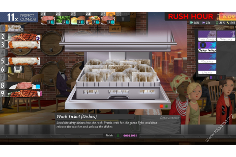 Cook, Serve, Delicious! 2!! - Download Free Full Games ...