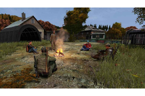 DayZ PS4 Release To Coincide With The Launch Of The Xbox ...