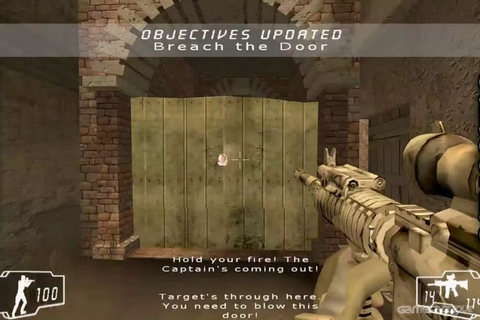Shadow Ops: Red Mercury Download Game | GameFabrique
