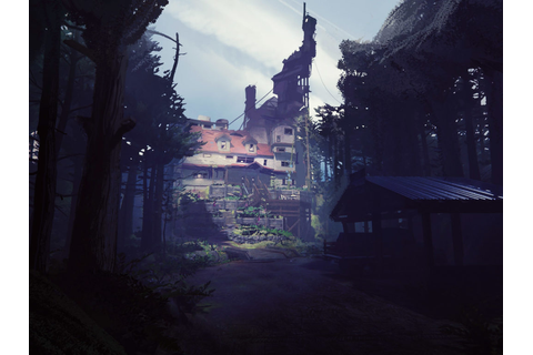'What Remains of Edith Finch' Review: It's a Great Game—if ...