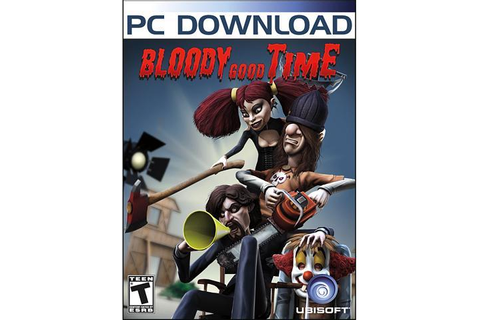 Bloody Good Time [Online Game Code] - Newegg.com