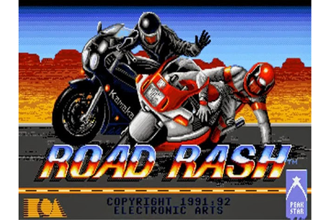 Road Rash 2 Game Download Full Version ~ Download Free ...