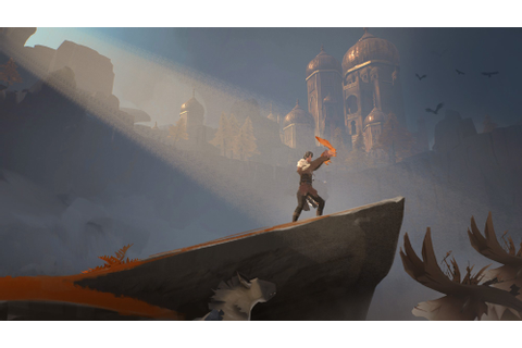 Ashen Coming in 2018 to Xbox Game Pass | Scholarly Gamers