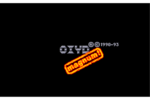 Download Oxyd magnum! - My Abandonware