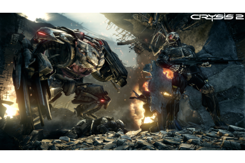 Crysis 2 Game Free Download