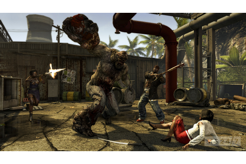 Dead Island: Riptide screens bring the tropic thunder - VG247
