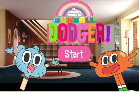 Dodger! | The Amazing World of Gumball Wiki | FANDOM ...