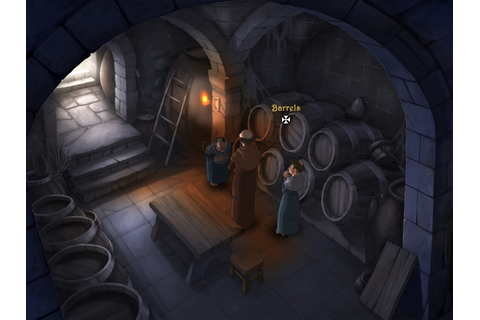Download The Abbey Full PC Game