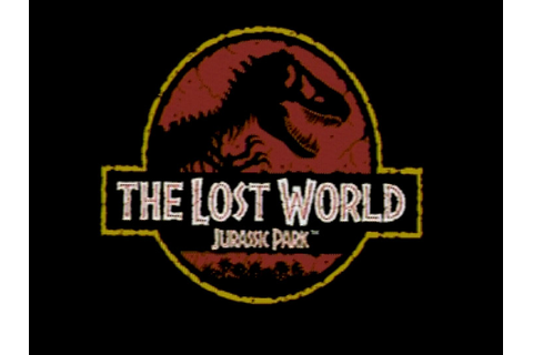Retro Game Guide - Genesis - Jurassic Park; The Lost World