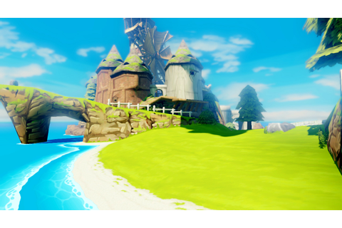 Game Review: 'The Legend of Zelda: Wind Waker HD' | Funk's ...