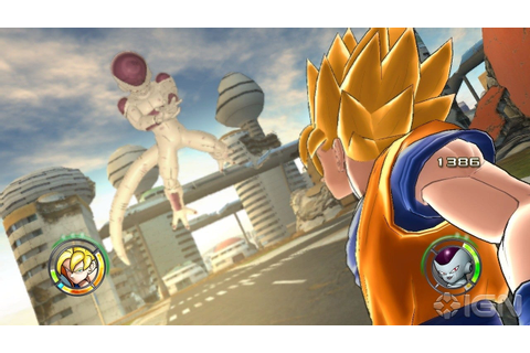 Dragon Ball: Raging Blast 2 Screenshots, Pictures ...