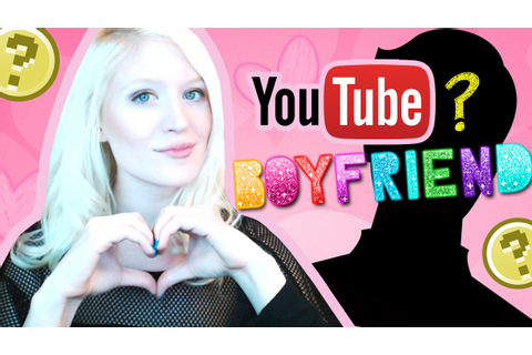 My YouTube BOYFRIEND! FIRST KISS STORY - YouTube
