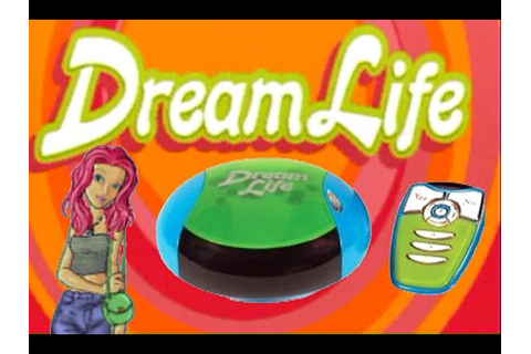 Dream Life Game - YouTube