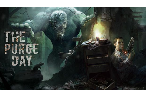 The Purge Day Free Download « IGGGAMES