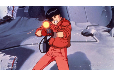 I Want An Akira Video Game - Game Informer