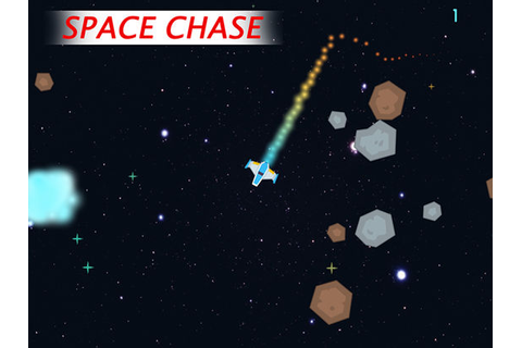App Shopper: Space Chase - Free 3D Sky Road Racing Game ...