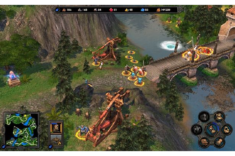 Heroes of Might & Magic V: Bundle-GOG Torrent « Games Torrent