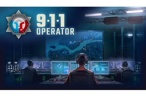 911 Operator Free Download PC Games | ZonaSoft