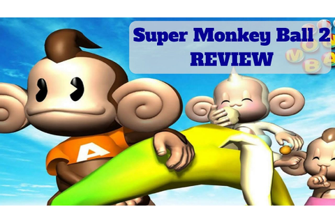 Is Super Monkey Ball 2 the most UNDERRATED game on the ...