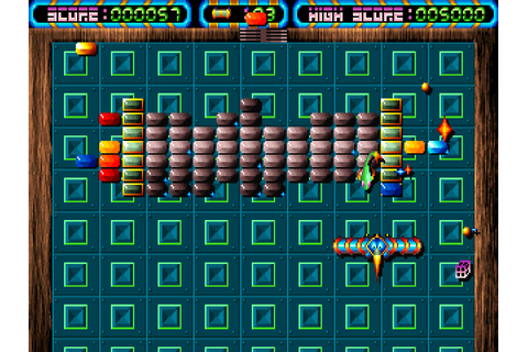 Download Krypton Egg | DOS Games Archive