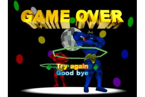 Game Over: Mystical Ninja - Starring Goemon - YouTube