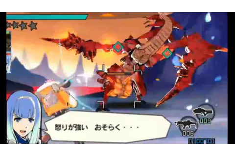 [Nintendo Direct] E.X. Troopers - 3DS Download Trailer ...