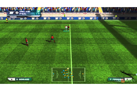 This is Football 2005 - Gameplay PS2 HD 720P - YouTube