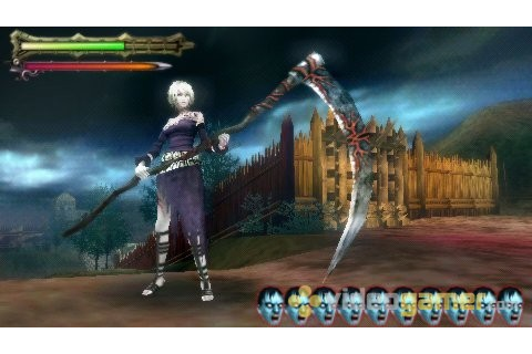 Undead Knights Free Download PSP Game Full Version - Free ...
