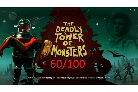 REVIEW: The Deadly Tower of Monsters | PC Games n News