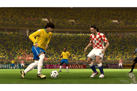 ultigamerz: FIFA World Cup 2006 PC Game Full Version Download