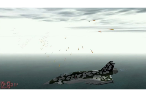 Eurofighter Typhoon Game - Chemical Threat Kill - YouTube