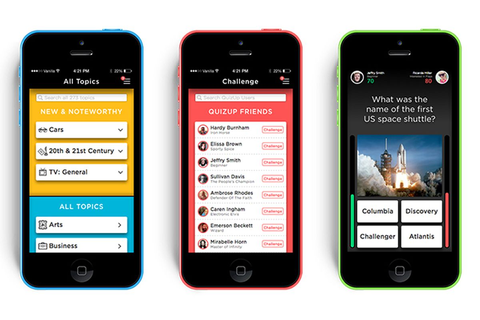 QuizUp aims to go from fad to force with $22 million in ...