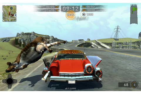 Carmageddon: Reincarnation - Download