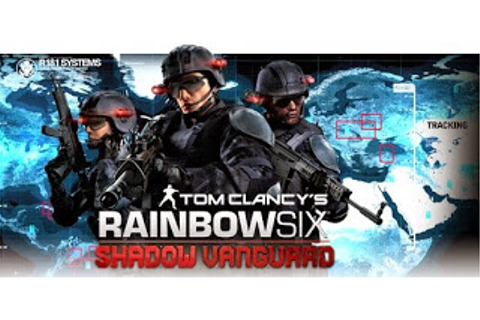 Tom Clancy's Rainbow Six Shadow Vanguard 2018 | WARKOP GAME