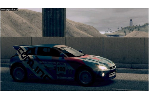 Ridge Racer 6 - screenshots gallery - screenshot 11/11 ...