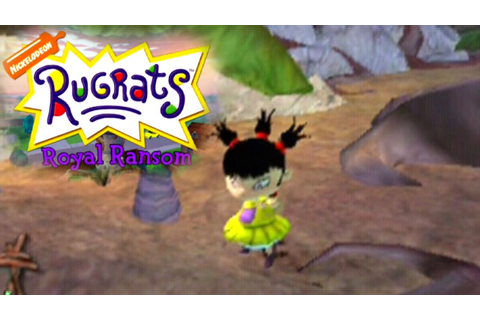 Rugrats: Royal Ransom ... (PS2) - YouTube