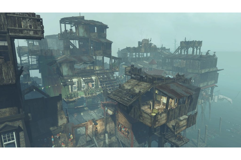 Fallout 4 Far Harbor PC Game Free Download Full Version