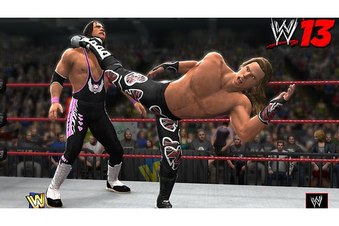 WWE 13 PS3 Game Free Download ~ Full Games' House