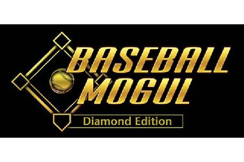 Baseball Mogul Diamond PC Game Overview: