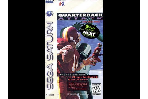 Quarterback Attack: With Mike Ditka (Mini-Review ...
