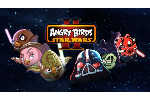 MegaZone15: Angry Birds Star Wars II-PC-GAME [ MEGA ]