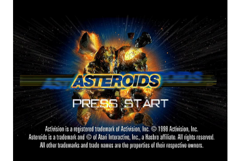Asteroids Download Game | GameFabrique