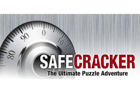 Safecracker: The Ultimate Puzzle Adventure on Steam